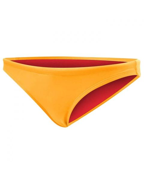 TYR Flicka Solids Mini Simbikini-Trosa - Fluorescerande Orange