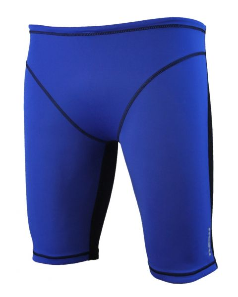 Maru XT3 Junior Pro Jammers - Royal Blue / Black