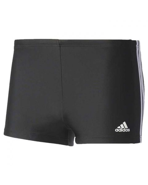 Adidas Essence Core 3S Boys Boxer - Black / White