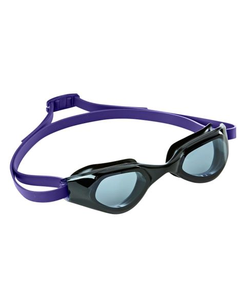 Adidas Persistar Comfort Goggles - Purple / Black - Medium