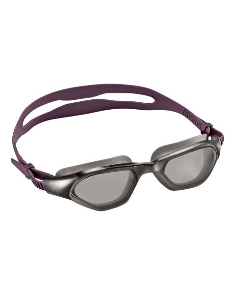 Adidas Persistar Un-Mirrored Goggles - Black / Purple