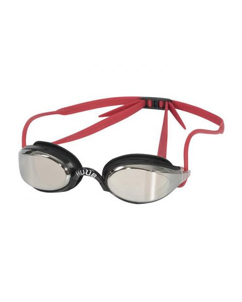 HUUB Brownlee Goggles - Black / Red