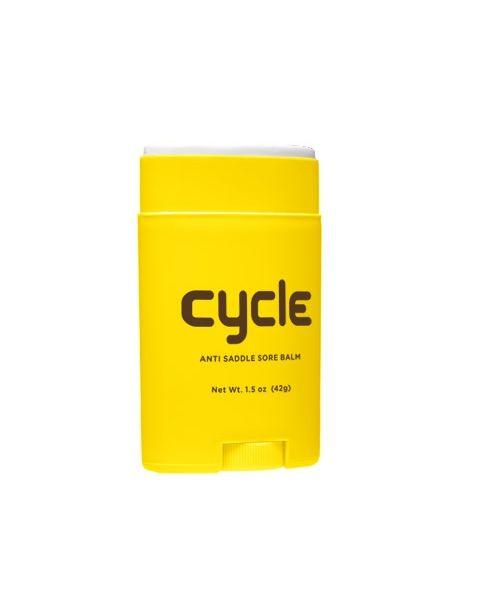 Bodyglide Cycle Anti Saddle Sore Balm 42g