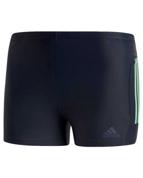 Adidas Essence Core 3S Kids Boxer - Blue