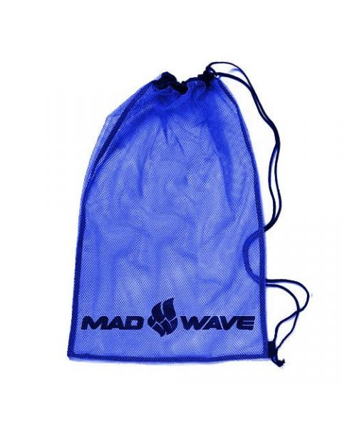 Mad Wave Dry Mesh Bag Blue