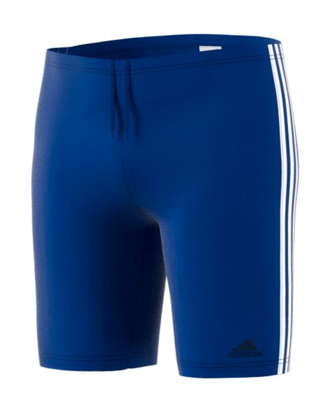 Adidas Boys 3 Stripe Jammer - Collegiate Royal