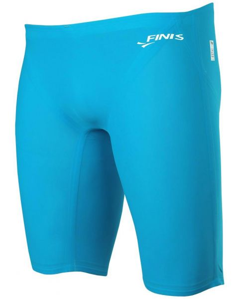 Finis Fuse Tech Suit Jammers Blue