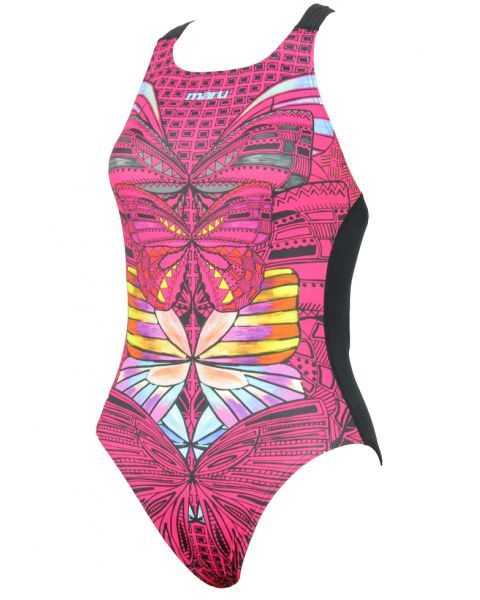 Maru Womens Navajo Summer Swimsuit