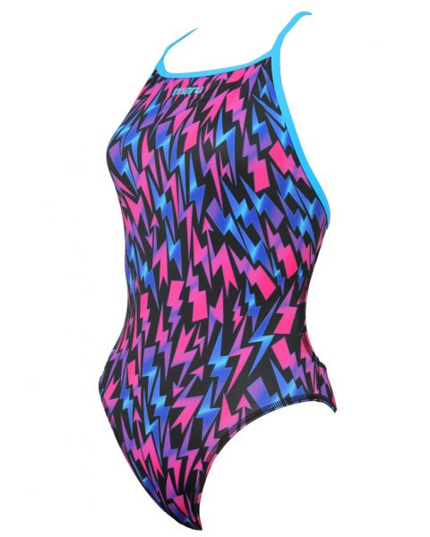 Maru Women's Lightning Speed Back Swimsuit