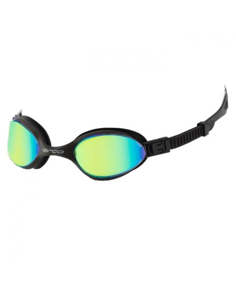 Orca Killa 180º Mirrored Goggles