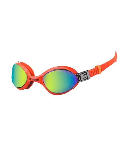 Orca Killa 180º Goggles - Orange