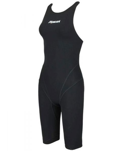 Mosconi WC Geep Med Knee Suit Black