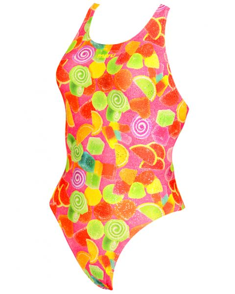 Maru Girls Pick N Mix Swimsuit
