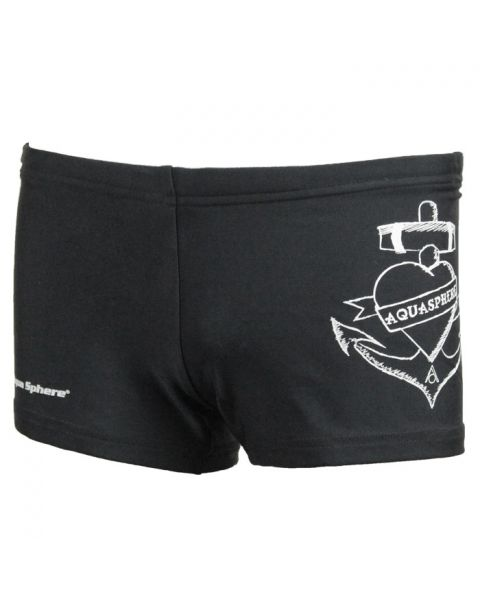 Aqua Sphere Speed Boys Swimshorts