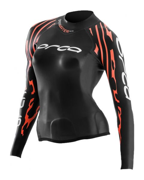 Orca Womens Openwater RS1 Top