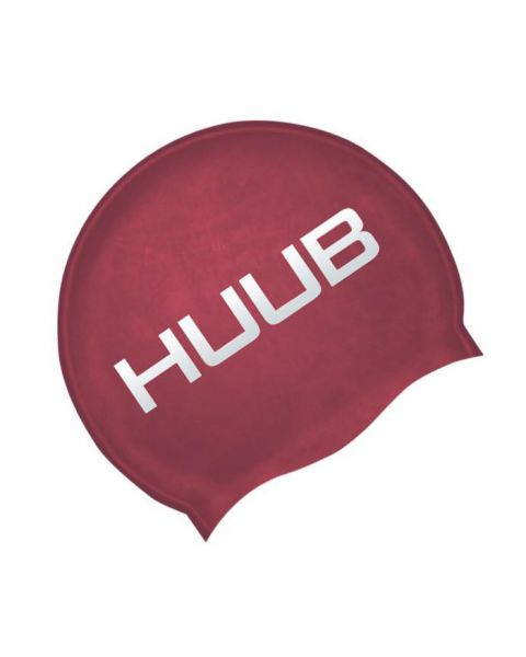 HUUB Silicon Hat - Red