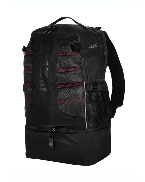HUUB TT Bag - Black