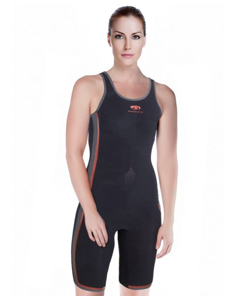 Blueseventy Nero R10 Kneeskin Navy