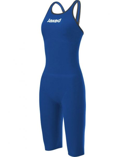 Jaked J Katana Kneesuit Royal Blue