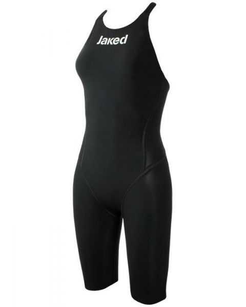Jaked J07 Shark Knee suit Black