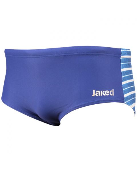 Royal Blue Swim Trunks