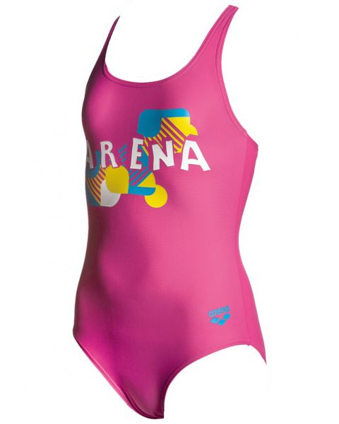 Arena Girls Jesper Junior Costume - Rose
