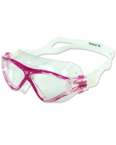 Jaked Dart Junior Goggle Pink