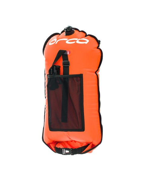 Orca Safety Bag - Oranje
