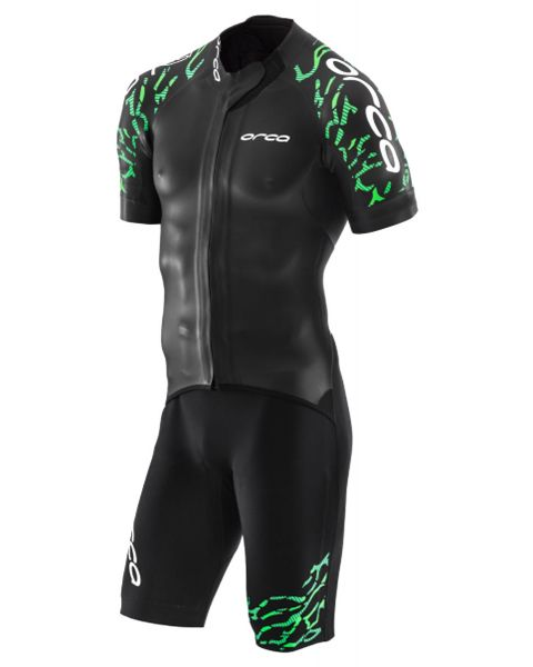 Orca Uomini RS1 Swimrun Muta In Neoprene