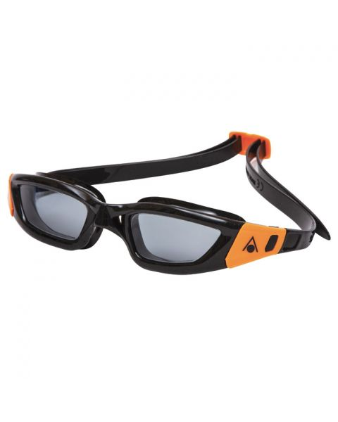 Aqua Sphere Kameleon Junior Goggles Smoked Lens / Black