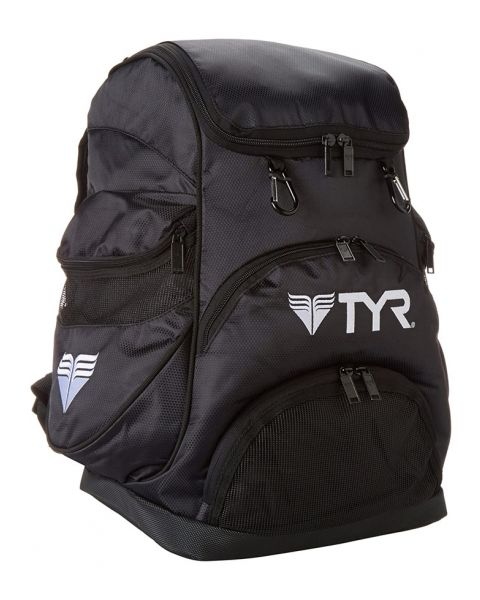 TYR Alliance Team Backpack II - Black
