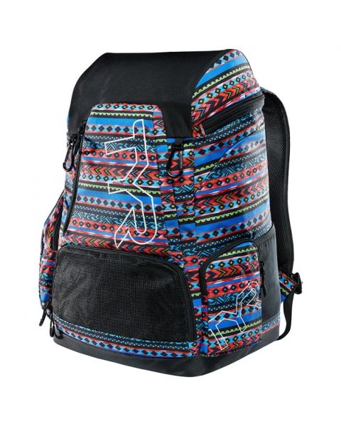 TYR Alliance 45L Backpack - Santa Fe Print