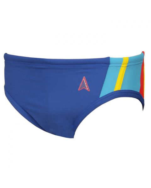 Diana Boys Leo Jr Briefs - Blue