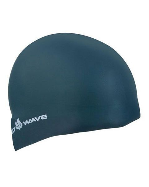 Mad Wave Intensive Long Haired Gorro de Natación - Gris