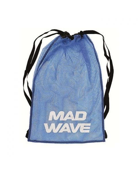 Mad Wave Dry Mesh Bag - Blue
