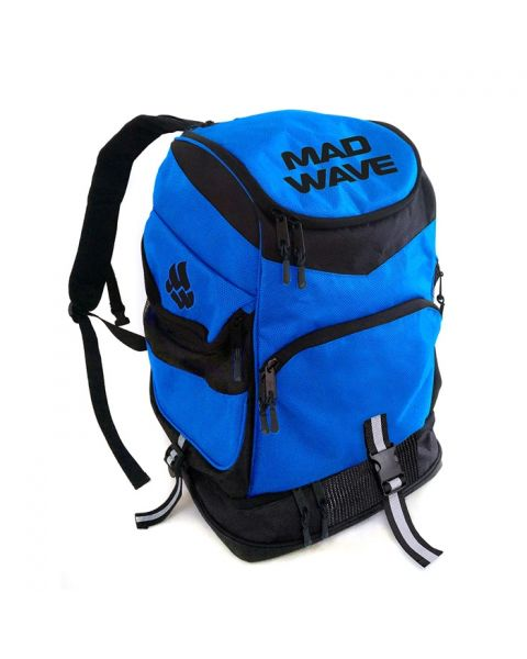 Mad Wave Team Backpack - Blue