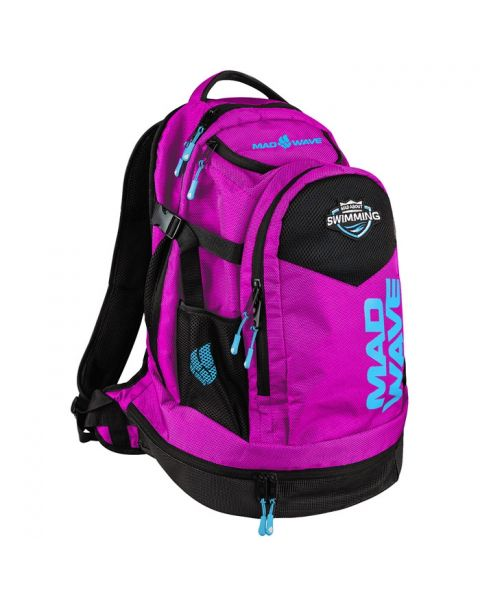 Mad Wave Lane Backpack - Pink