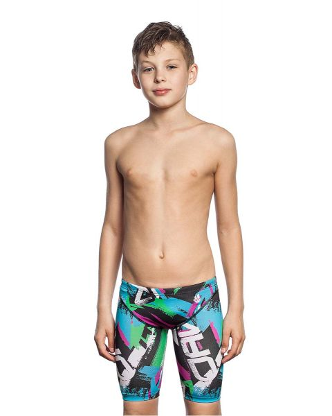 Mad Wave Niños Nereus Jammer - Multicolor