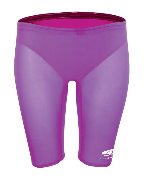 Blueseventy Men's NERO FIT Jammer - Purple