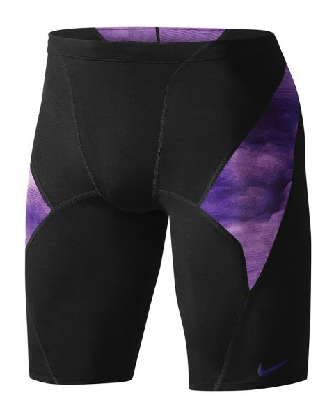 Nike Mens Cloud Jammer - Purple Front