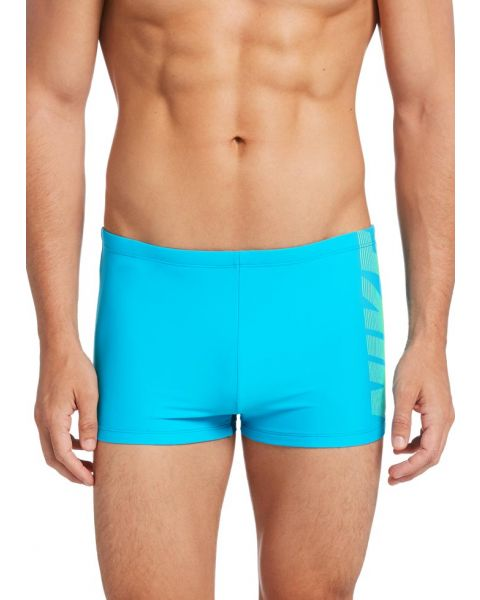 Nike Rift Boys' Swim Short - Green Abyss