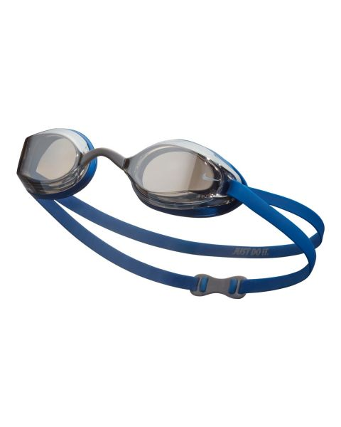 Nike Legacy Mirrored Goggle - Team Royal
