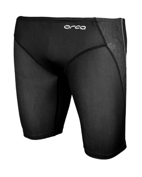 Orca Men's Jammer  - Black / Grey