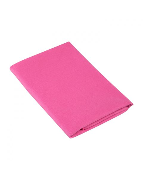 Mad Wave Microfibre Towel - Pink