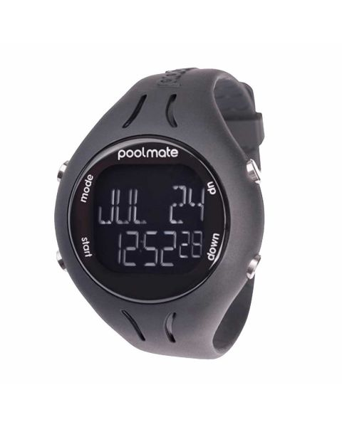Swimovate Poolmate 2 - Black