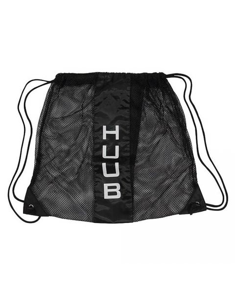 HUUB Poolside Mesh Bag - Black