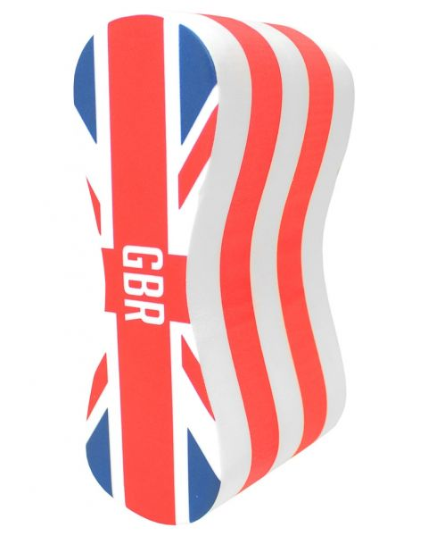TYR British Swimming Pull Buoy