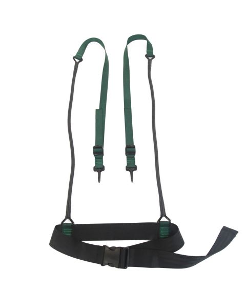 StrechCordz Stationary Swim Trainer - Green