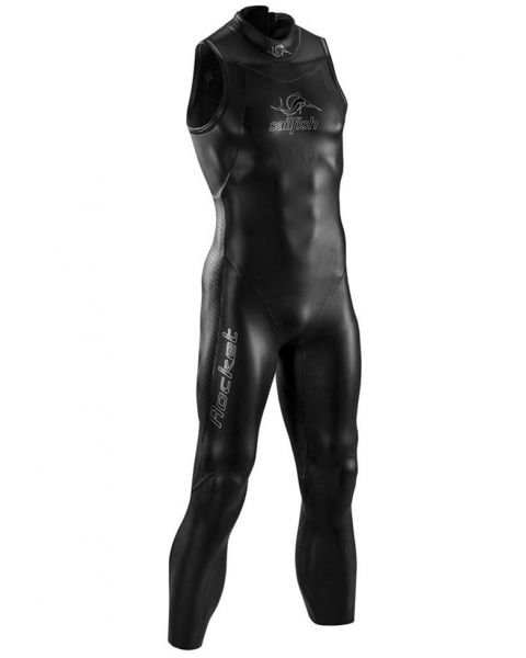 Sailfish Men's Rocket 2 Wetsuit