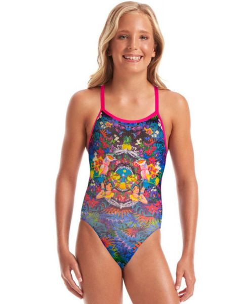 AMANZI Tropicana Swimsuit
